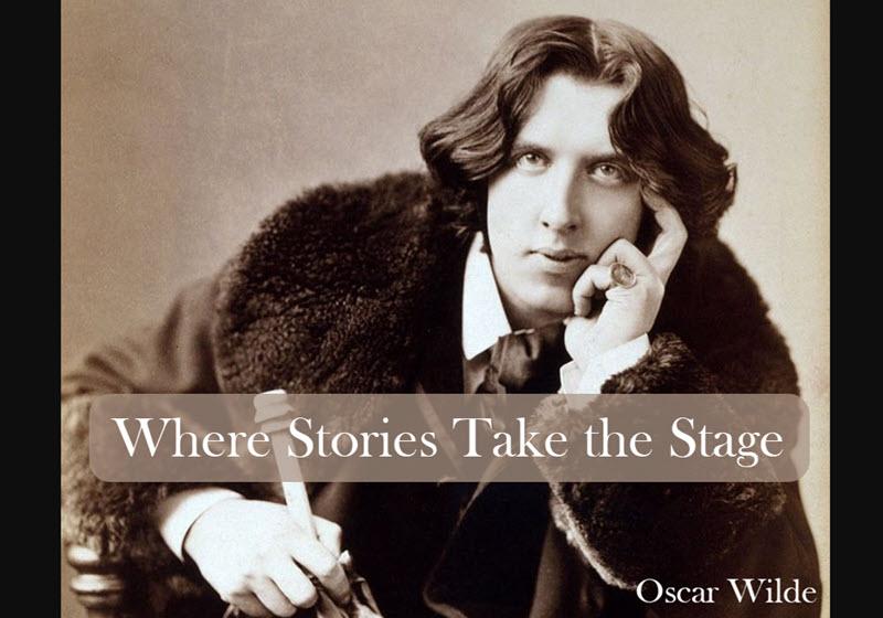 Oscar Wilde 800x560